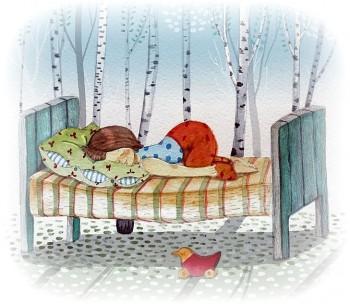 Доброе утро - приятных снов  - HhaZ7g9OPNA.jpg