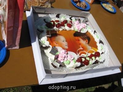 Красивые торты - IMG_0343.JPG