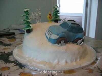 Красивые торты - IMG_1420.JPG