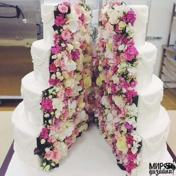 Красивые торты - AuUntMz7wiY.jpg