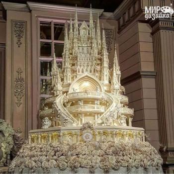 Красивые торты - 8nRuvZAFLlM.jpg