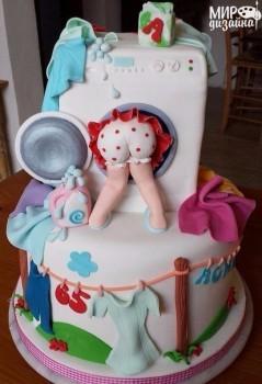 Красивые торты - KdVgkXQad8c.jpg