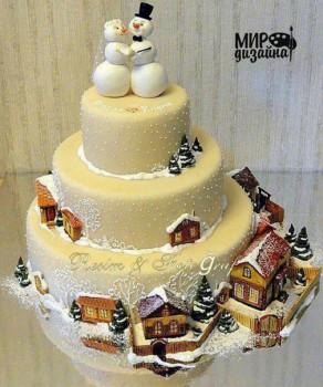 Красивые торты - p9Q4JbqlI4U.jpg