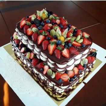 Красивые торты - торт.jpg