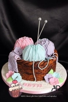 Красивые торты - image (29).jpg