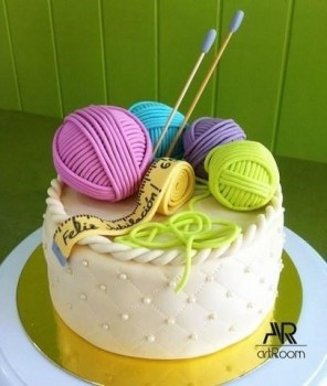 Красивые торты - image (36).jpg